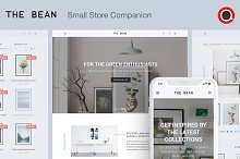 The Bean - Small Store Shopify Theme