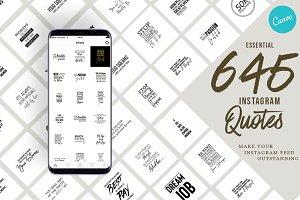 645 Essential Social Media Quotes