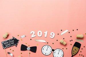 Happy new year & Christmas