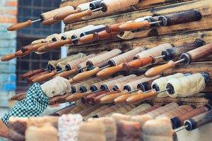 Hugarian sweets