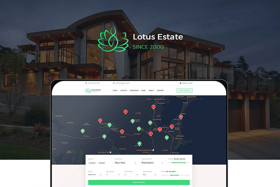 LEO REAL ESTATE – BEST REAL ESTATE A