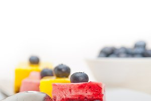 strawberry and mango mousse dessert cake 006.jpg