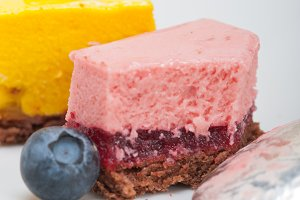 strawberry and mango mousse dessert cake 028.jpg