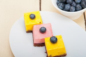 strawberry and mango mousse dessert cake 035.jpg
