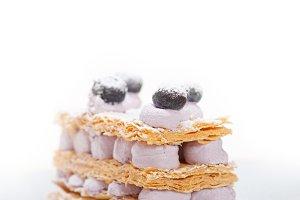napoleon blueberry cream cake dessert 001.jpg