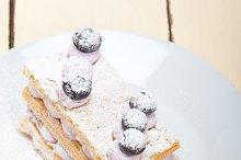 napoleon blueberry cream cake dessert 027.jpg