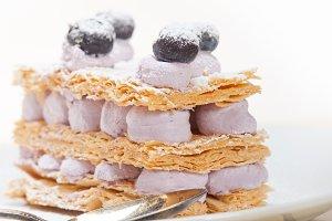 napoleon blueberry cream cake dessert 005.jpg
