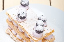 napoleon blueberry cream cake dessert 009.jpg