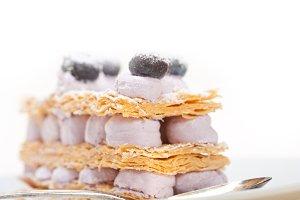 napoleon blueberry cream cake dessert 022.jpg