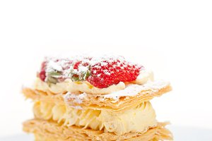 napoleon strawberry cream cake dessert 026.jpg
