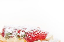 napoleon strawberry cream cake dessert 005.jpg