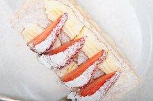 napoleon strawberry cream cake dessert 010.jpg