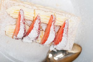 napoleon strawberry cream cake dessert 011.jpg