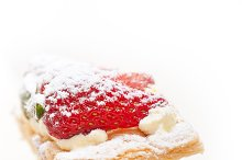 napoleon strawberry cream cake dessert 019.jpg