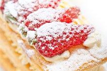 napoleon strawberry cream cake dessert 023.jpg
