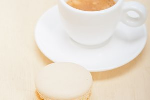 macaroons and espresso coffee 001.jpg