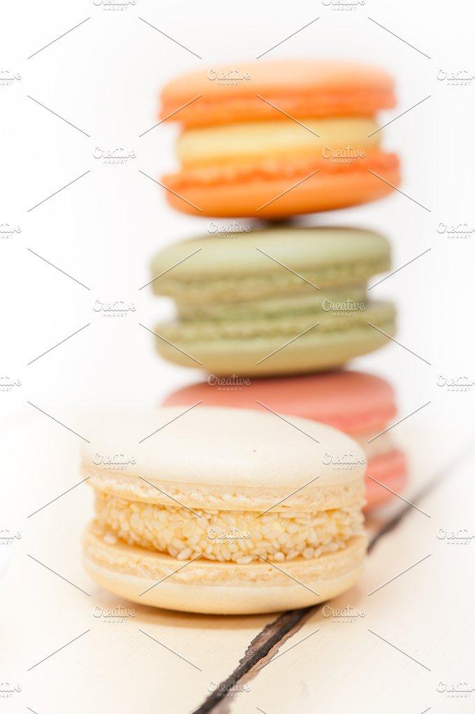 macaroons 002.jpg - Food & Drink