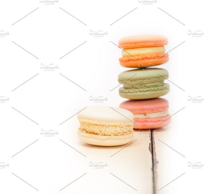 macaroons 004.jpg - Food & Drink