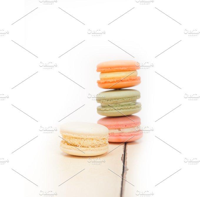 macaroons 006.jpg - Food & Drink