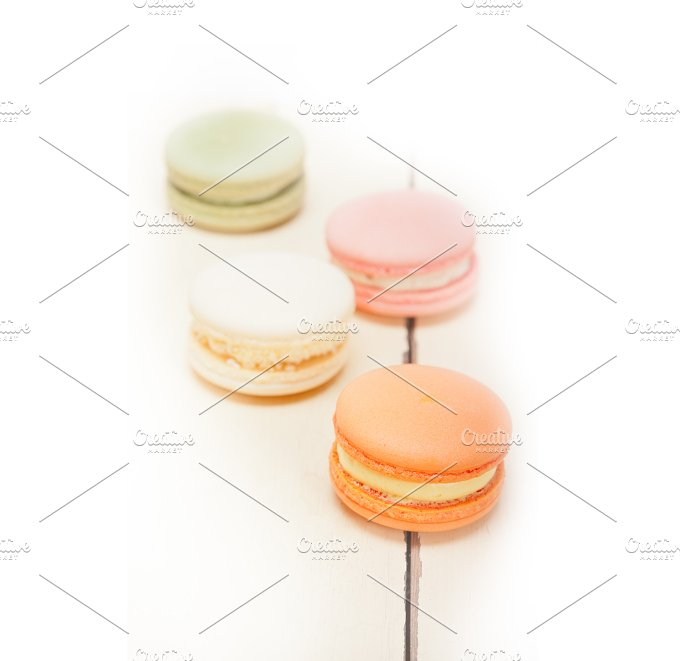 macaroons 007.jpg - Food & Drink