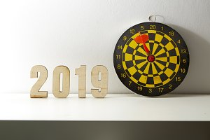 Target Business goals in 2019