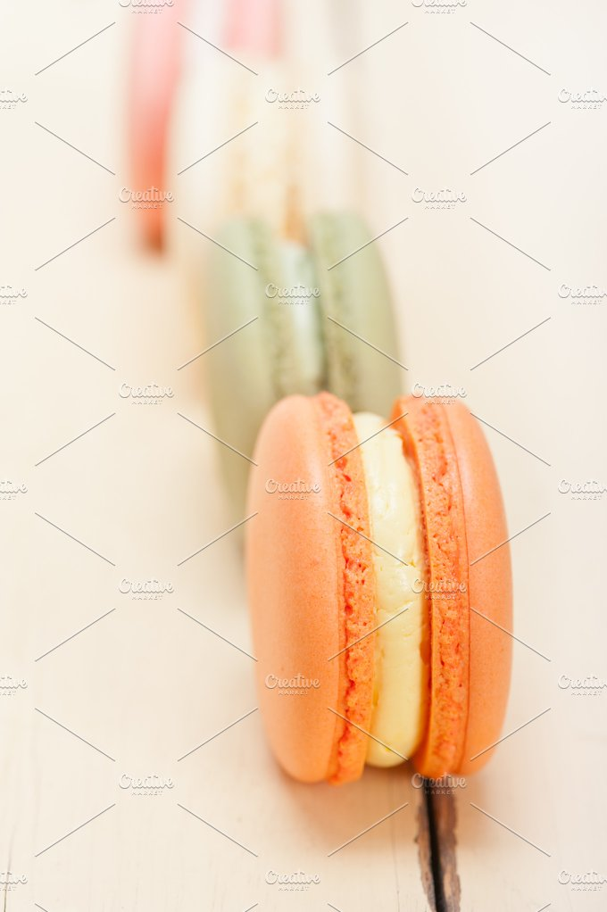 macaroons 018.jpg - Food & Drink