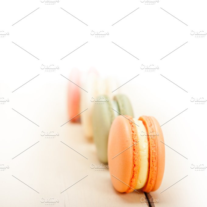 macaroons 019.jpg - Food & Drink