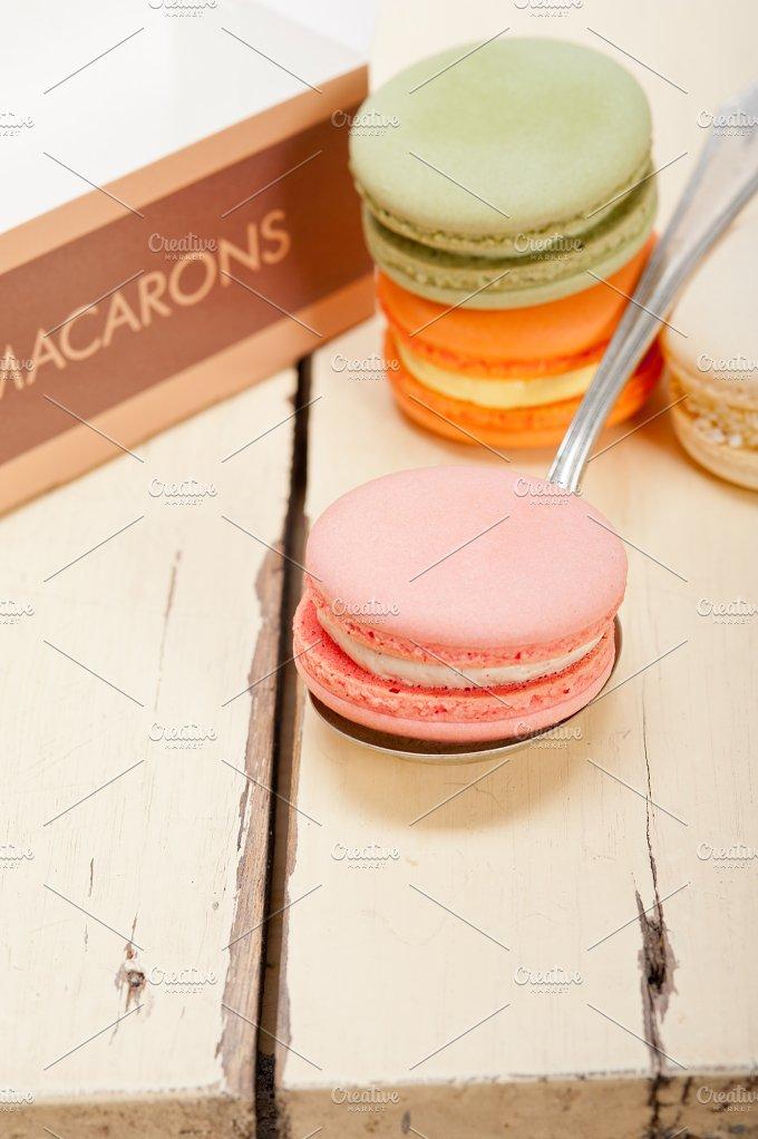 macaroons 028.jpg - Food & Drink