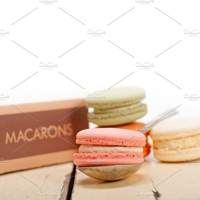 macaroons 031.jpg - Food & Drink