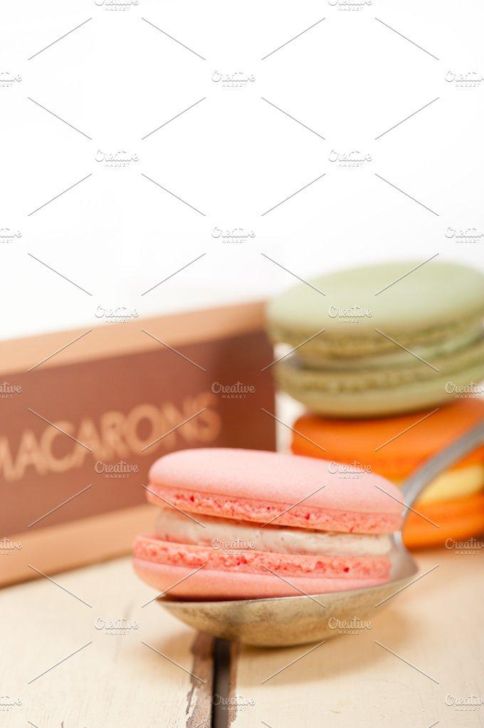 macaroons 032.jpg - Food & Drink