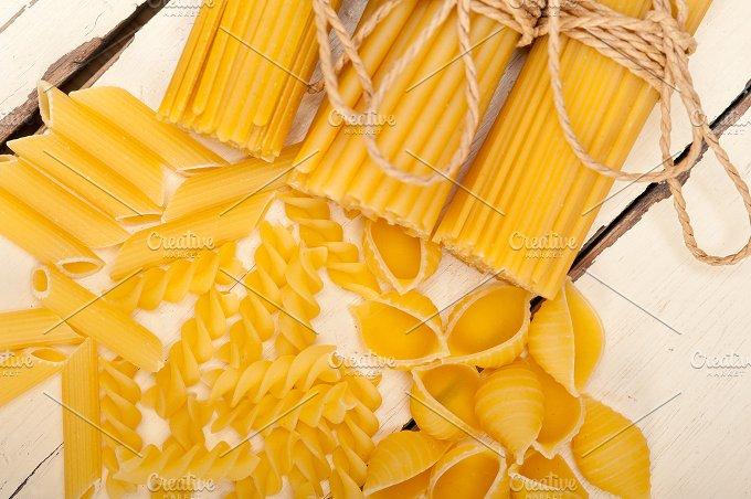 Italian raw pasta 049.jpg - Food & Drink