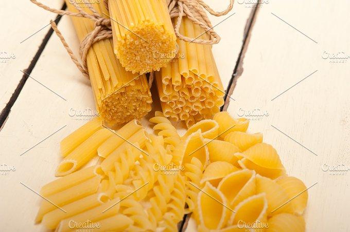 Italian raw pasta 066.jpg - Food & Drink