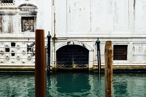 Venice Waterway