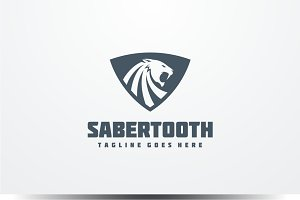 Sabertooth Logo