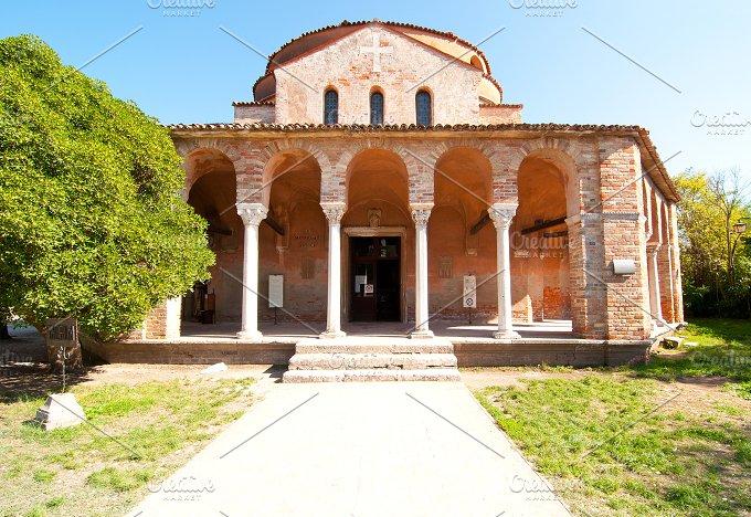 Venice Torcello 071.jpg - Holidays