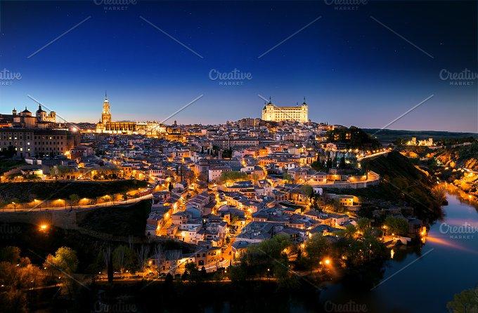 Toledo 33.jpg - Architecture