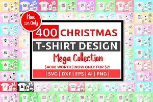 400 Christmas tshirt Design, svg, dx