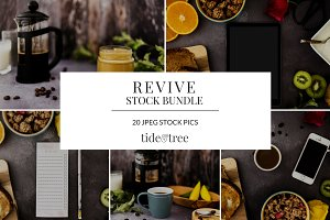 The REVIVE Set