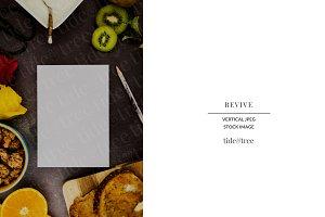 REVIVE | Vertical No 3