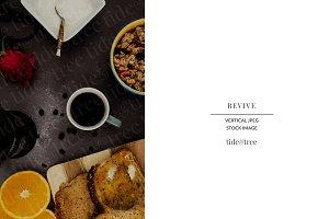 REVIVE | Vertical No 2