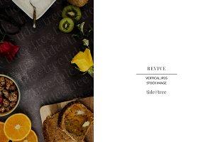 REVIVE | Vertical No 1