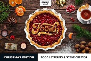 FOODY | Cristmas Edition ❄