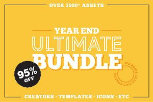 Ultimate Graphic Bundle