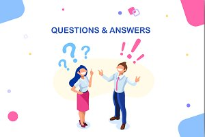 Questions and Answers Presentation