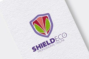 Shield Eco Logo