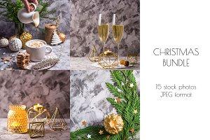 CHRISTMAS FESTIVE BUNDLE