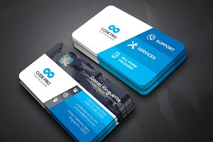 Repair Business Card Multipurpose