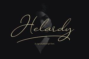 Helardy