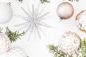 Christmas Baubles & Ornaments