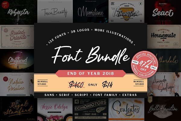 SALE!! End Of Year Bundle Collectio…